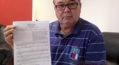 Vilhena:Entidade lança proposta de lei popular equiparando salário de vereadores ao dos professores