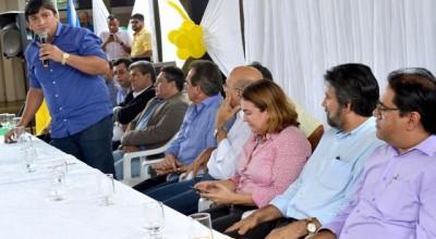 Cleiton Roque afirma que avanços em Rondônia são reconhecidos