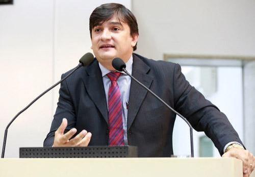 Cleiton Roque cobra duplicação da RO 010 no município de São Miguel do Guaporé