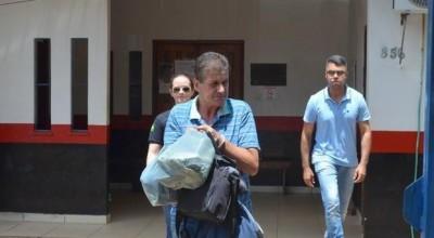 Padre acusado de mandar matar dois no Paraná é preso em Jaru 15 anos depois