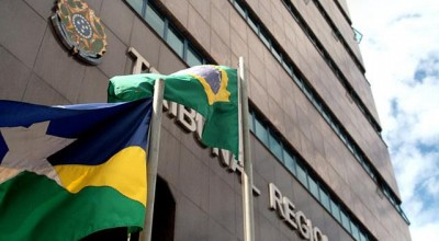 Polícia Federal investiga esquema de fraude no concurso do TRT-RO