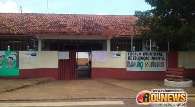 Rolim de Moura: Aulas na rede municipal de ensino iniciam nesta segunda-feira, 29