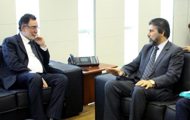 Senador Raupp acompanha ministro Patrus Ananias hoje em Porto Velho e Candeias do Jamari