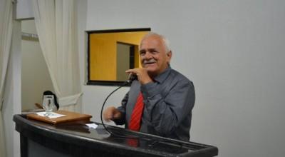 Sequessabe está preocupado com os destinos de Rolim e com a saúde da população
