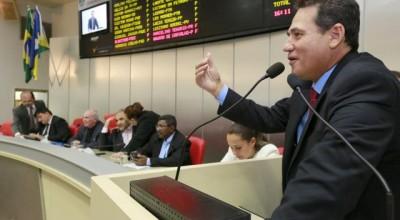 Sessões na Assembleia Legislativa recomeçam no próximo dia 15