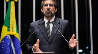 Valdir Raupp defende melhor preço para arroba do boi em Rondônia