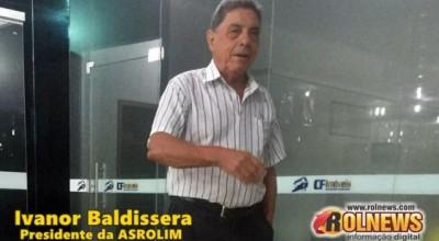 Associação Rural de Rolim de Moura tem nova diretoria