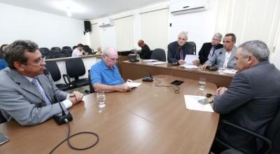 CPI colherá informações em Cuiabá sobre possível formação de cartel dos frigoríficos
