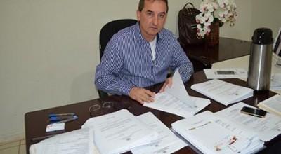 Dívidas de Rolim de Moura chegam a R$ 22 milhões e prefeito pede paciência