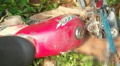 Homem é encontrado morto na zona rural em Nova Brasilândia