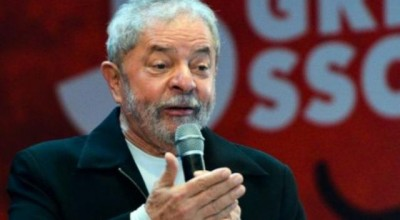 Ministério Público de São Paulo pede prisão preventiva de Lula