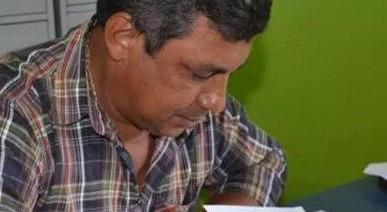 Prefeito de Candeias do Jamari renuncia e Presidente da Câmara assume prefeitura