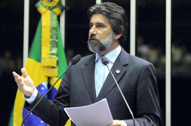 Raupp destaca potencialidade e o futuro econômico de Rondônia