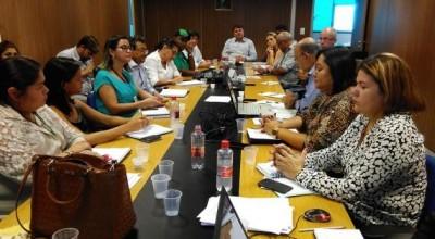 Reunião preparatória para a 5ª Rondônia Rural Show mostra novidades e agilidade na organização