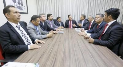 Termo de cooperação vai permitir atender comunidades na fronteira entre Rondônia e Amazonas