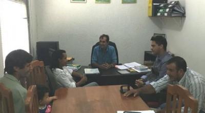 Vice-prefeita de Costa Marques, Mauricélia Aragão, renuncia ao cargo