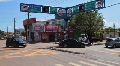 Detran destina mais de R$ 9 milhões para sinalização de trânsito e ações de fiscalização em Porto Velho