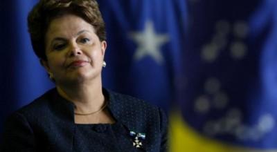 Dilma convoca reunião com ministros e parlamentares no Alvorada