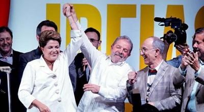 Dilma e Lula ficam decepcionados com votos a favor do impeachment