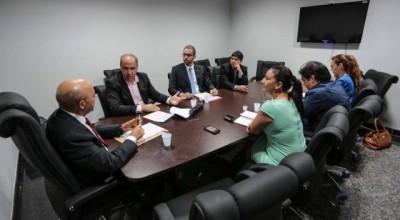 Estado de Rondônia adere a projeto de combate ao trabalho infantil no campo