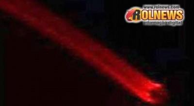 Fenômeno no céu de Rondônia chama atenção de moradores de várias cidades