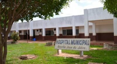 Hospital municipal de Rolim de Moura passa a ter novas normas para visitas
