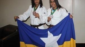 Judocas de Cacoal participam de seletiva para Jogo Escolares Mundiais
