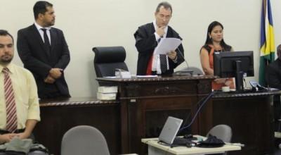 Júri do caso Naiara Karine é encerrado com dois condenados e um absolvido
