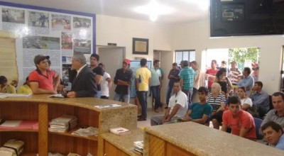 Justiça do Trabalho autoriza levantamento de FGTS a 300 trabalhadores da Usina Esperança