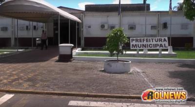 Prefeitura de Rolim de Moura não fará ponto facultativo na sexta-feira