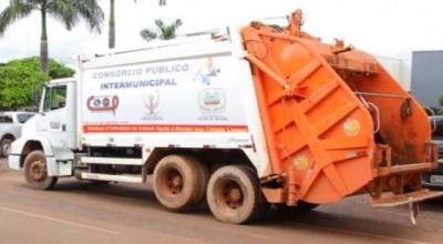 Rolim:Contrato com Consórcio Intermunicipal gera economia na coleta de lixo