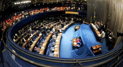Senado elege os 21 membros da comissão que analisará impeachment