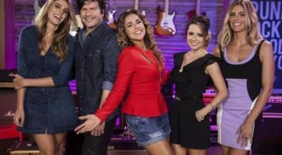 SuperStar volta ao ar à tarde e com jurada nova, na Globo