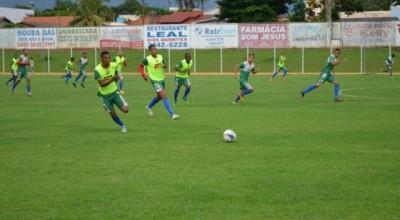 TJD retira pontos do Rolim de Moura por jogadores irregulares