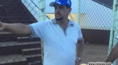 URGENTE: Rolim Esporte Clube está fora do Rondoniense