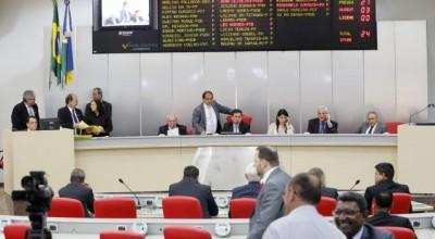 Assembleia aprova política agrícola para florestas plantadas