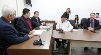 Comissão vai convocar diretor e técnicos da Sedam para discutir setor madeireiro