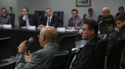 Conselho de Desenvolvimento aprova investimento de R$ 4 milhões para processar carne suína em Rondônia