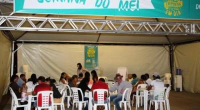 Durante semana do MEI, INSS destaca a importância de contribuir com a previdência