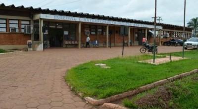 Médicos denunciam falta de medicamentos e equipamentos no hospital municipal de Pimenta Bueno