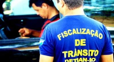 Multas no trânsito somente no primeiro trimestre já somam mais de 33 mil em Rondônia