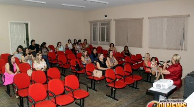 OAB promove festiva as mães e apresenta Comissão da Mulher Advogada em Rolim de Moura