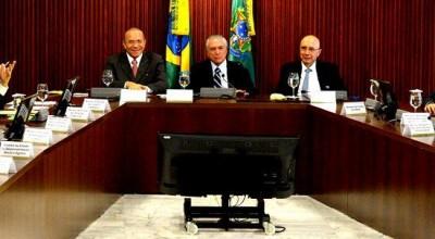 Presidente Temer já extinguiu 9 ministérios