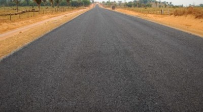 Rodovia de São Miguel do Guaporé a Nova Brasilândia será sinalizada pelo DER