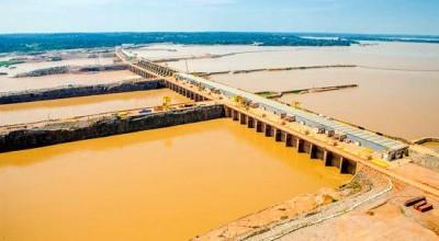 Santo Antônio deve produzir energia exclusiva para Rondônia e Acre ainda este ano