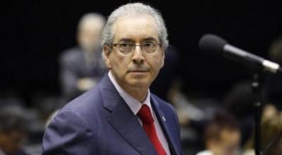 Teori determina afastamento de Cunha do mandato