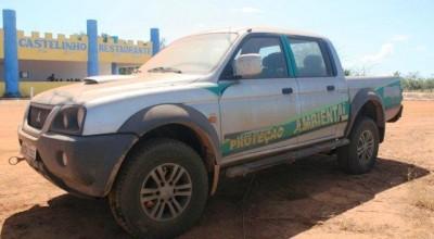 Agricultor é preso por porte ilegal de arma em zona rural de Cacoal