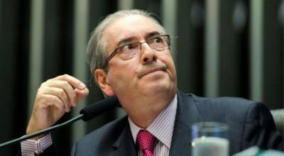 Força-tarefa da Lava Jato propõe ação de improbidade contra Cunha