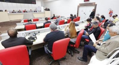Raupp defende o alfandegamento do aeroporto Jorge Teixeira