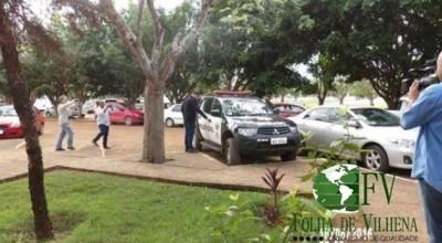 Secretários e ex-servidores são presos pela Polícia Civil em Vilhena